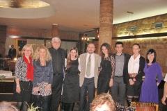 2011 Svečana večera