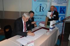2014 MSEECQI potpisivanje memoranduma