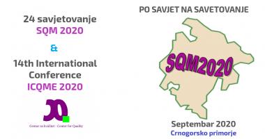 24. Savjetovanje SQM 2020