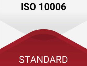 Usvojen SRPS ISO 10006:2020 Menadžment Kvalitetom – Smernice Za Menadzment Kvalitetom U Projektima